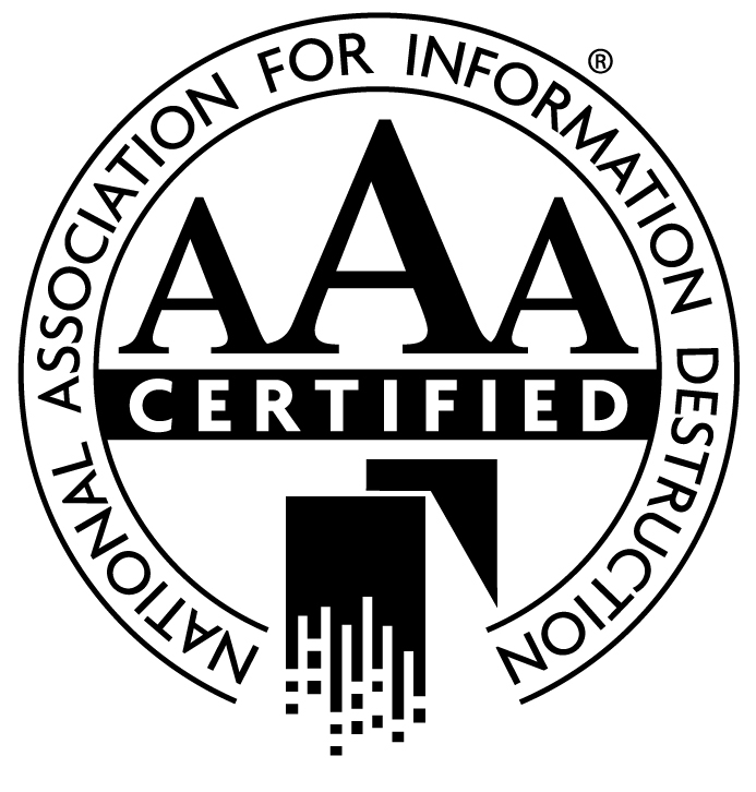 NAID AAA CertLOGO Black REG High Res